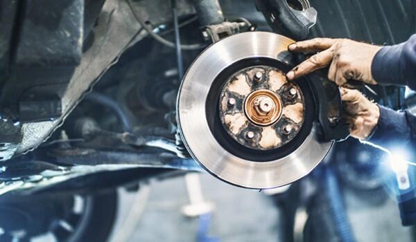 Brake Repair and Maintenance in Augusta ME | O'Connor