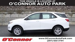 2019 Chevrolet Equinox LS SUV For Sale in Augusta, ME