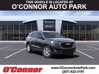 New 2021 GMC Terrain SLE SUV For Sale in Augusta, ME