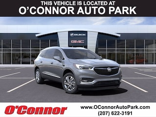 New 2021 Buick Enclave Essence SUV For Sale in Augusta, ME