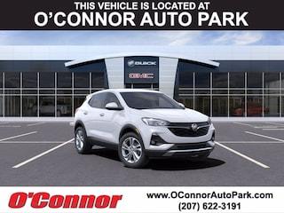 New 2021 Buick Encore GX Preferred SUV For Sale in Augusta, ME