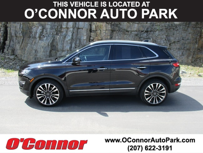 2019 Lincoln MKC Black Label: Specs, Equipment >> Used 2019 Lincoln Mkc Black Label For Sale At O Connor