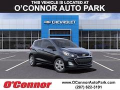 2021 Chevrolet Spark LS CVT Hatchback For Sale in Augusta, ME