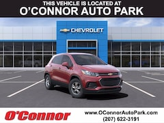 2021 Chevrolet Trax LS SUV For Sale in Augusta, ME
