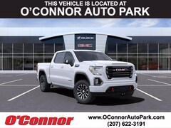 2021 GMC Sierra 1500 AT4 Truck Crew Cab