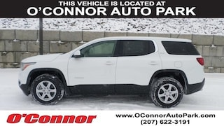 2019 GMC Acadia SLE-1 SUV For Sale in Augusta, ME