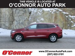 2018 Buick Enclave Essence SUV For Sale in Augusta, ME