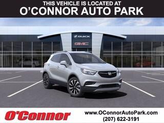 New 2021 Buick Encore Preferred SUV For Sale in Augusta, ME