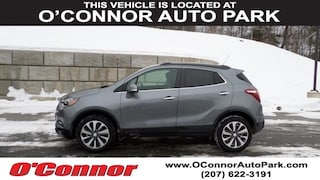 2019 Buick Encore Essence SUV For Sale in Augusta, ME