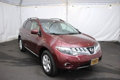2009 Nissan Murano SL SUV for sale in Olympia