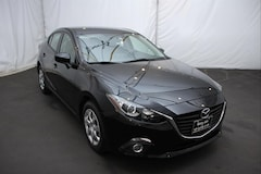Used 2016 Mazda Mazda3 i Sedan 3MZBM1T78GM322529 P19096 for sale in Olympia WA
