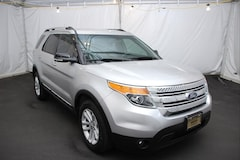 used 2013 Ford Explorer XLT SUV tumwater