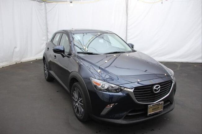 Used 2018 Mazda CX-3 Touring SUV for sale in Olympia WA