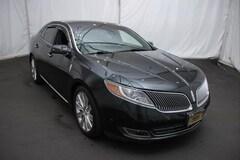 Used 2014 Lincoln MKS Elite Ecoboost Sedan for sale in Olympia WA