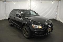 2012 Audi Q5 3.2 Premium Plus SUV for sale in Olympia