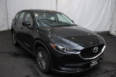 Used Certified 2018 Mazda CX-5 Sport SUV for sale in Olympia WA