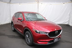 Used Certified 2017 Mazda CX-5 Sport SUV for sale in Olympia WA
