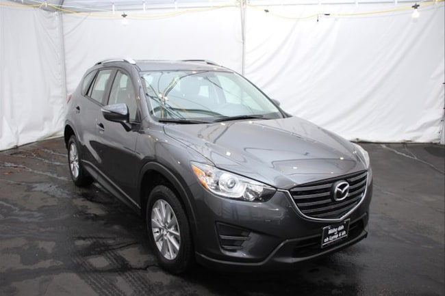 Used 2016 Mazda CX-5 Sport SUV for sale in Olympia WA
