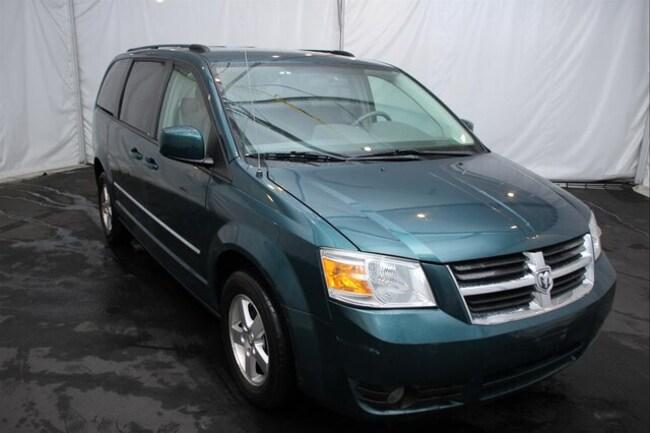 Used 2009 Dodge Grand Caravan SXT Mini-Van for sale in Olympia WA
