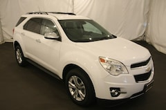 2012 Chevrolet Equinox LTZ SUV for sale in Olympia