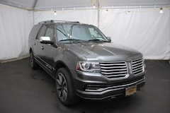 Used Certified 2017 Lincoln Navigator L Reserve SUV for sale in Olympia WA