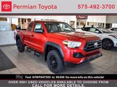 2021 Toyota Tacoma SR V6 Truck Access Cab