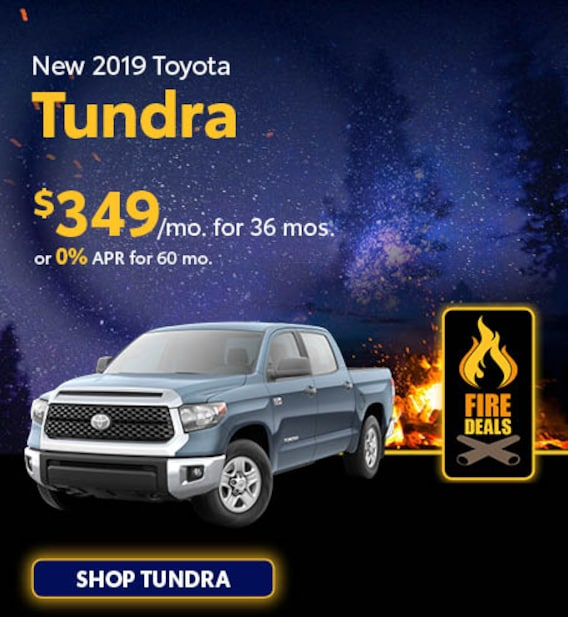 Hobbs NM New & Used Toyota dealers | Permian Toyota