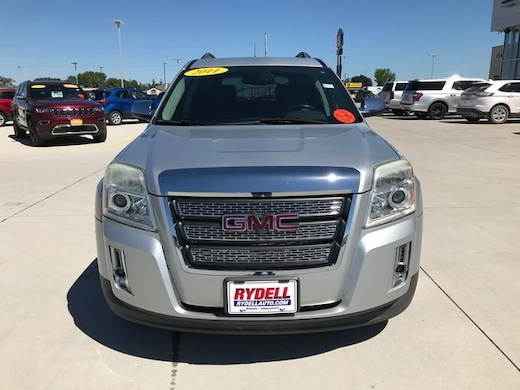 Used Cars For Sale In Iowa Used Trucks Rydell Auto