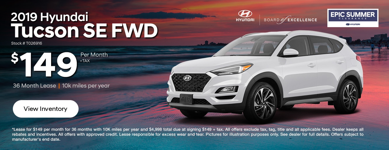 Hyundai Dealer New and Used Cars for Sale Near Me in Miami