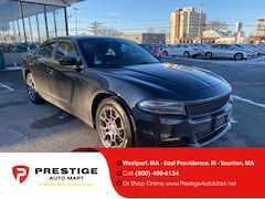 2018 Dodge Charger GT Sedan For Sale in Westport, MA