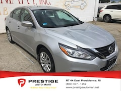 2016 Nissan Altima 2.5 Sedan For Sale in Westport, MA
