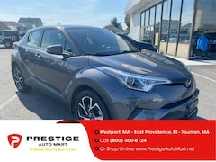 2018 Toyota C-HR XLE SUV For Sale in Westport, MA