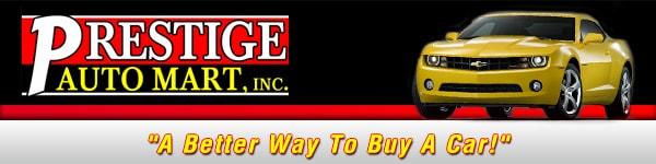 Buy Here Pay Here Car Loans In Ri Prestige Auto Mart