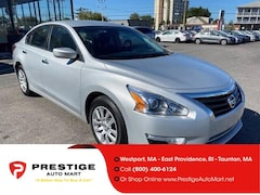 2015 Nissan Altima 2.5 Sedan For Sale in Westport, MA