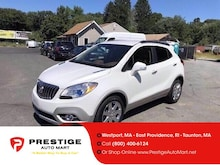 2016 Buick Encore FWD 4dr Leather Sport Utility