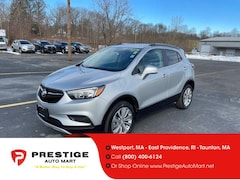 2018 Buick Encore AWD 4dr Preferred Sport Utility For Sale in Westport, MA