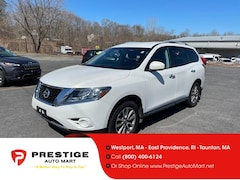 2014 Nissan Pathfinder 4WD 4dr SV Sport Utility For Sale in Westport, MA