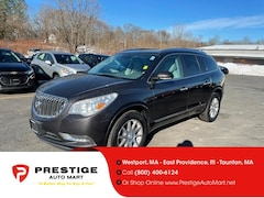 2016 Buick Enclave FWD 4dr Leather Sport Utility For Sale in Westport, MA