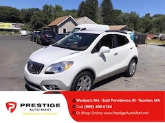 2016 Buick Encore FWD 4dr Leather Sport Utility For Sale in Westport, MA