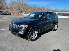 2018 Jeep Grand Cherokee Laredo E 4x4 *Ltd Avail* Sport Utility