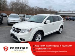 2015 Dodge Journey FWD 4dr SXT Sport Utility For Sale in Westport, MA