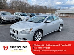 2014 Nissan Maxima 4dr Sdn 3.5 S Car For Sale in Westport, MA