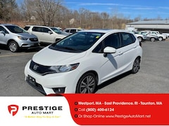 2015 Honda Fit 5dr HB CVT EX Car