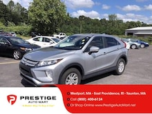 2019 Mitsubishi Eclipse Cross ES S-AWC *Ltd Avail* Sport Utility