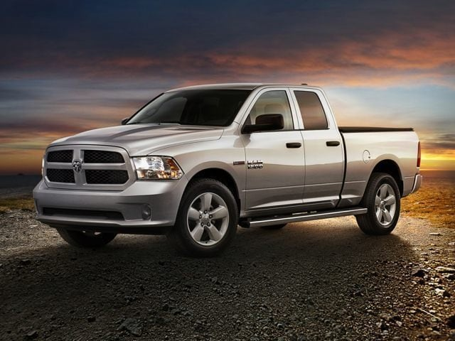 Used RAM Trucks at Prestige in Taunton MA