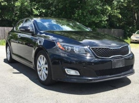 Used Kia Optimas at Prestige Auto Mart