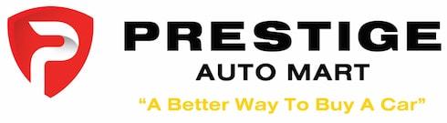 PRESTIGE AUTO MART