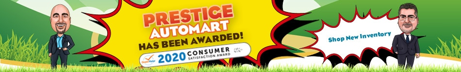 DealerRater Customer Satisfaction Award