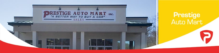 Prestige Auto Mart in Westport Taunton and East Providence