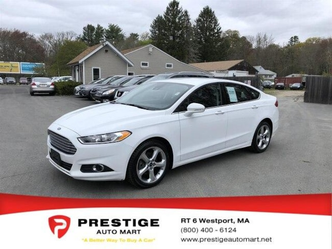 Fall River Ford >> Used 2016 Ford Fusion For Sale Westport Near Fall River Ma New Bedford Ma And Dartmouth Ma